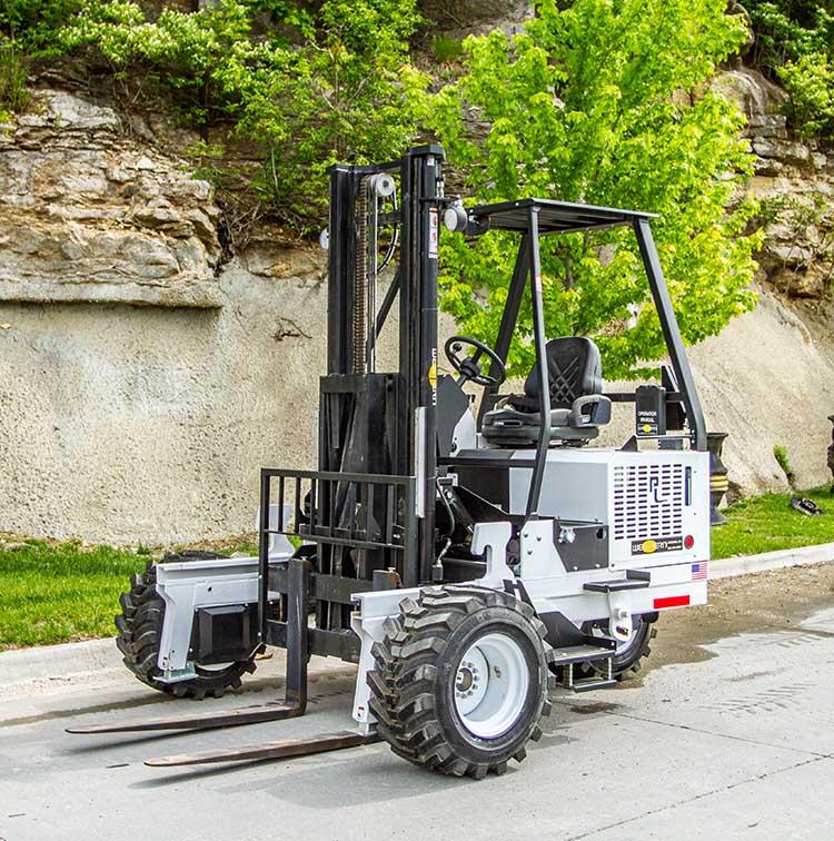 Prowler Forklift