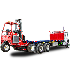 Flatbed-w-Navigator-industry-icon