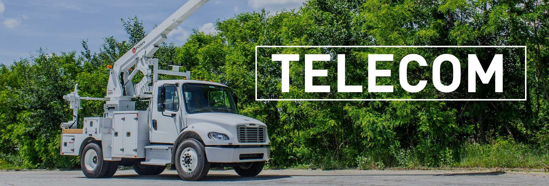 Telecom Equipment